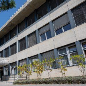 Schulgebäude der HLW in der Zernattostraße 2, 9800 Spittal/Drau