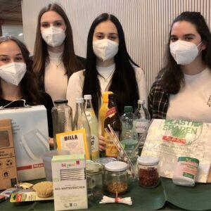 ÖKOLOG-Projekt: Gemeinsam gegen (Plastik)-Müll