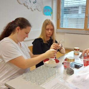 WORKSHOP: Herstellung von natürlichen Hautpflegeprodukten