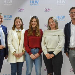 HLW Spittal/Drau – Schülervertretung neu gewählt
